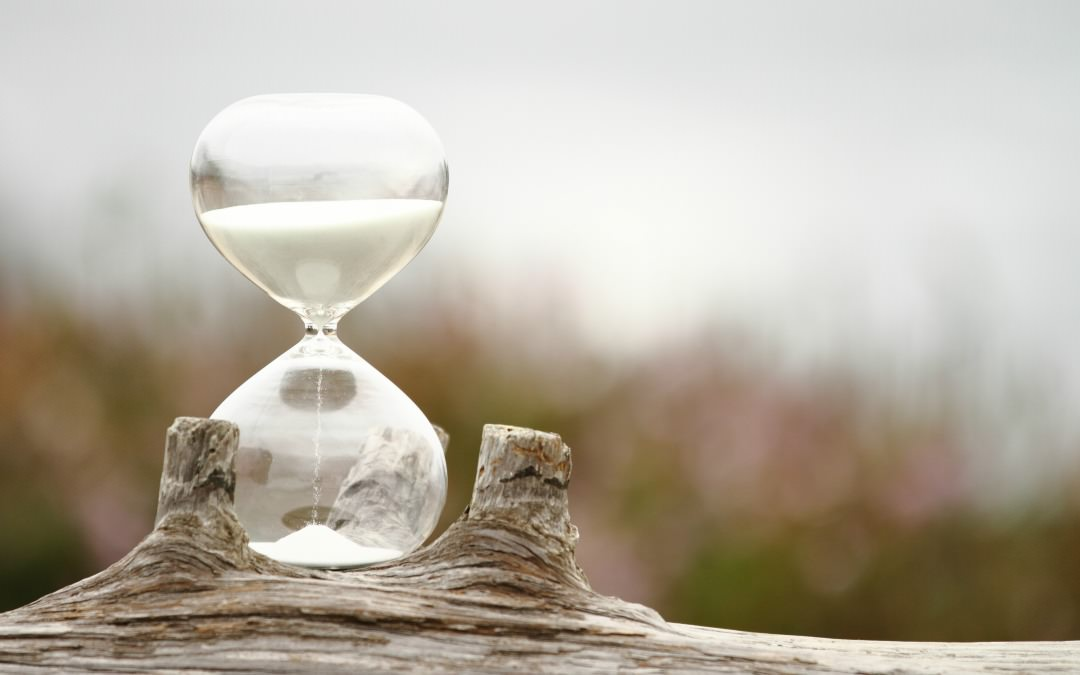 Time Management Dramatically Improves Your Life!