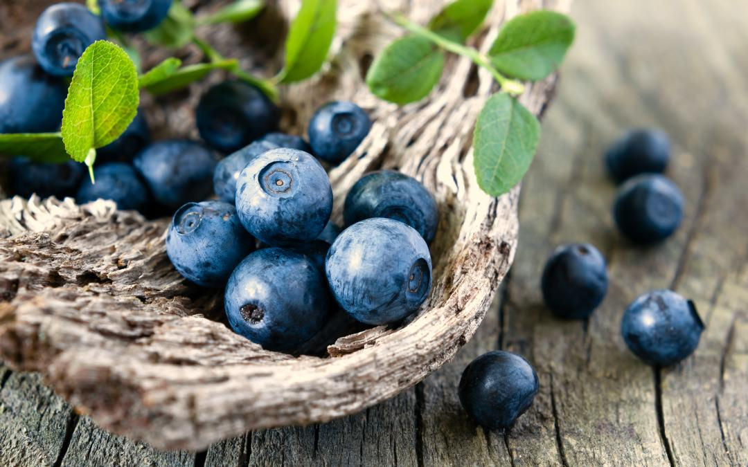 Antioxidants: How They Work Best To Prevent Aging