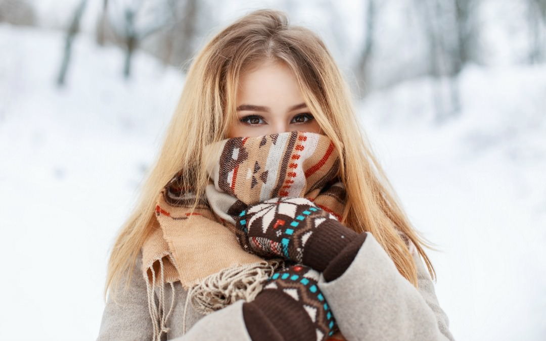 Plan NOW Not to Get Sick This Winter!
