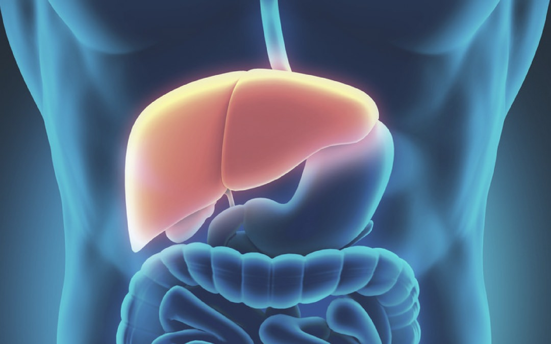 The 4 Most Common Deficiencies & How to Love Your Liver