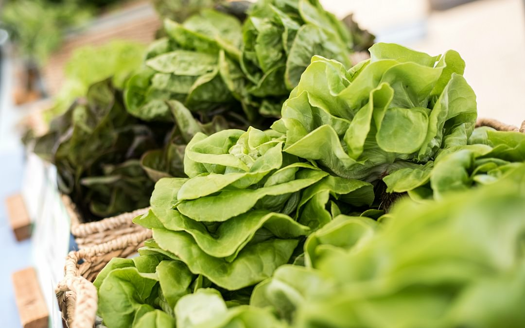 The Best Greens for Your Thyroid and Kidneys!