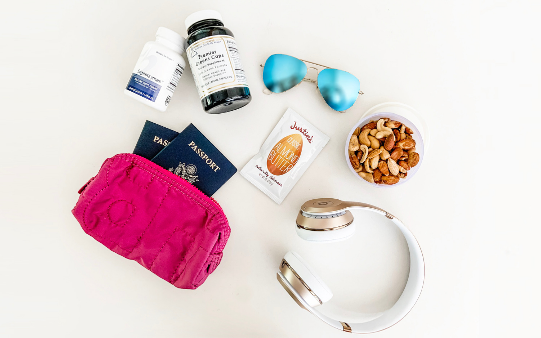 Practical Ways To Stay Healthy While Traveling