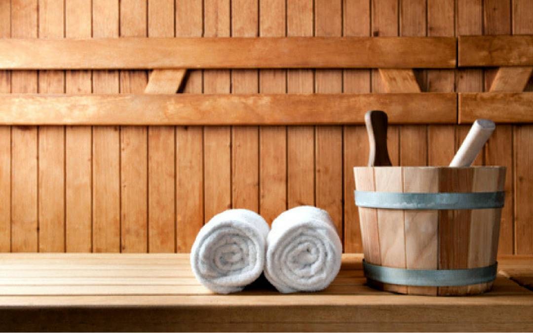Important Health Benefits of Infrared Saunas + Quality is Everything